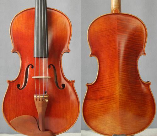 "16.5"" handmade Viola 420mm, warm tone string instrument fiddle"
