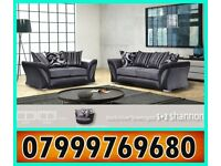 this week only free pouffe with brand n e w 3 + 2 sofa