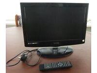 """Technika 18.5"""" LED TV"""