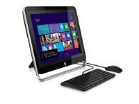 HP Pavilion All-In-One Desktop | Windows 10 | Touchscreen