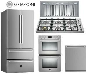 https://aniks.ca/ BERTAZZONI The POWER of STYLE Kitchen APPLIANCE Packages On Sale at aniks appliance Toronto Canada