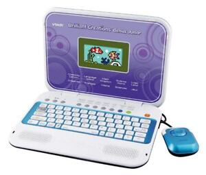 Used, Like New VTech Brilliant Creations Genius Junior (Pick Up Only) - PU7