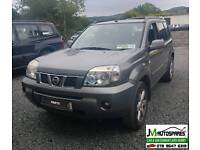 Nissan Xtrail Parts ****BREAKING ONLY