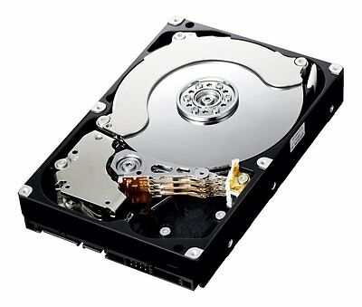 "Seagate Barracuda ST2000DM001 2TB SATA-600 3.5"" Internal Hard Drive HDD 7200rpm"