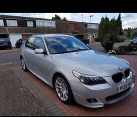 Bmw 5 Series 520d m sport low mileage, Audi, Mercedes,.ford, seat