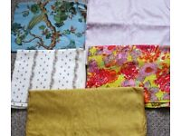 Unused Fabric/material. Offers.