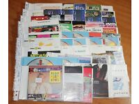 50 CDs - Professional Production Music for Video and Film Makers