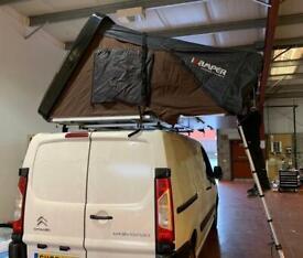 I kamper 1.0 roof tent (hard shell)