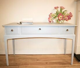Gorgeous Vintage Stag Console Table NOW SOLD*