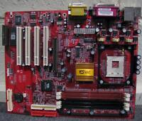 PC Chips System Board PC133 MOTHERBOARD