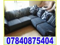 Shannon corner Sofa vgc can deliver 6 months old free delivery