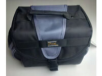New - Digital SLR Compact Film Photography Camera Video Bag