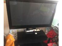 Tv for spares and repairs