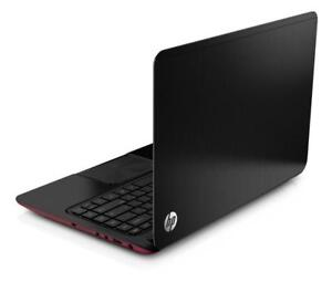 HP Sleekbook 15.6' laptop(i5 3rd Gen/4G/3200G/HDMI/Webcam)