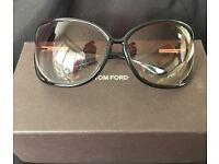Genuine Tom Ford Sunglasses