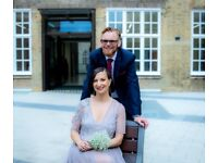 High Quality Professional Wedding Photographer- Various packages to suit your needs!!