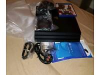 Sony PlayStation 4 Pro1000GB New