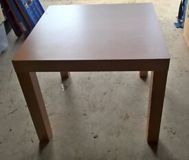 IKEA 'LACK' COFFEE/OCCASIONAL TABLE