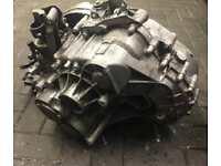 VW T5 Transporter Gearbox 2.5 6 Speed