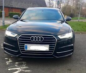 2015 Audi A6 S LINE 2.0 TDI S TRONIC. With Technology pack Open to sensible offers