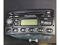 Car radio for Ford Focus 2013 £10 only fone 07588371888
