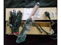 Brand new curling iron