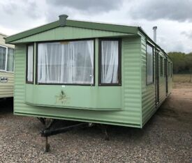 Atlas Moonstone Static Caravan For Sale Off Site