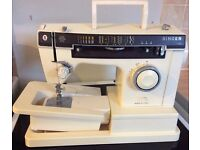 Singer 7136 sewing machine in very good condition