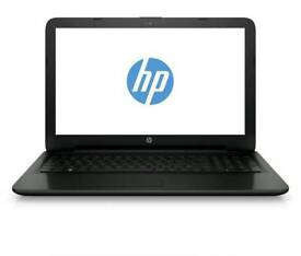 Hp Notebook Laptop Brand New