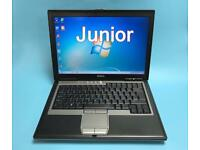 Cheap! Dell Laptop, 160GB, 2GB Ram, Windows 7, Microsoft office, Excellent Condition, Read to use