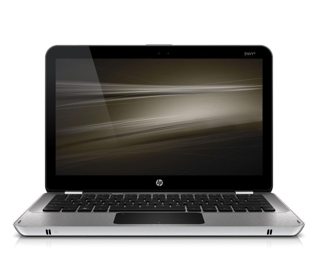 New HP Laptops