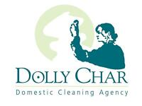 Cleaners for Private Houses - Edinburgh