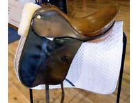 Kieffer Dressage Saddle