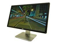 DELL Monitor P2415Q 4K HD IPS 60Hz HDMI Display Port 3840 × 2160