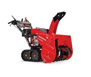 2018 Honda HSS 928 CTD   Snowblower - SALE NOW ON - $4399.00