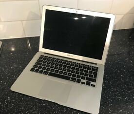13' Macbook Air 2012 Excellent Condition