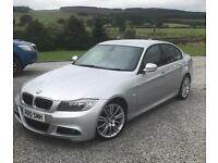 BMW 320d msport business edition