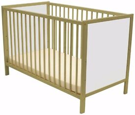 New Grapi Baby cot bed