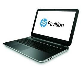 HP Pavilion 15-p047na Notebook (AMD A10 Quad Core, 2.10GHz, 8GB RAM, 1TB HDD