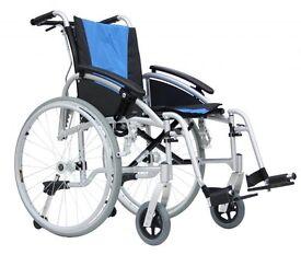 excel g lite wheelchair