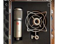 Condenser Mic SE2200 (home studio)