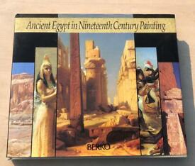 Ancient Egypt in Nineteenth Century Painting