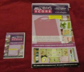 Brand New The Big Score and Projects DVD Sealed