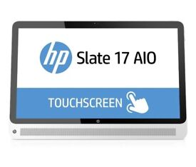 HP Slate 17: A Large ANDROID 17.3iinch Tablet 2GB RAM 32GB STORAGE