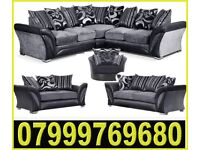 3 + 2 OR CORNER BRAND NEW SOFA FAST DELIVERY SOFAS THIS WEEK ONLY 5