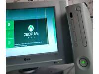 XBOX 360 SPARES OR REPAIRS(NOT READING DISCS)