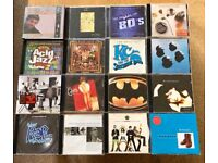 CD's for Sale. They Are all Very good condition! £3.00 each or five for £10.00