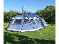 Outwell Sunvalley 8 tent plus extras