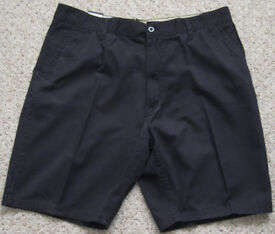 Mens Shorts sizes 29, 30, 38, 40, S and XL. £1.50 - £3 each