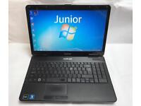 Emachines HD Laptop, 3GB Ram, 160GB, Windows 7, Microsoft office, Excellent Condition